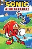 Sonic The Hedgehog (2018-) #3 (English Edition)