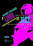capa de O Livro do Jazz