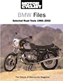 Motorcyclist BMW Files, Primedia Staff and Mitch Field, 0760316953