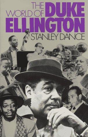 - The World Of Duke Ellington (A Da Capo paperback)