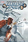 Fantastic Four by Jonathan Hickman Omnibus Volume 2