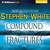 Compound Fractures: Dr. Alan Gregory, Book 20 | Stephen White