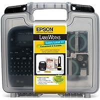 Epson LabelWorks Safety Label Kit (C51CB70200)