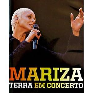 Mariza: Terra Em Concerto (2010)
