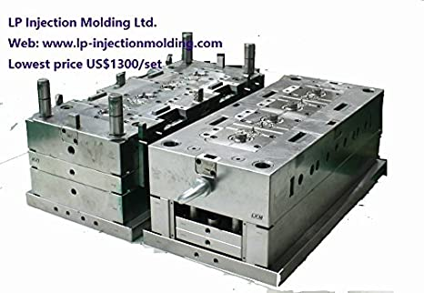 Inyección de plástico moldeado, molde, moldes, herramientas: Amazon.es: Amazon.es
