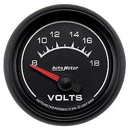 Auto Meter 5992 ES 2-1/16\
