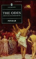 Odes, Pindar & Selected Fragments