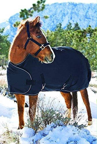 [해외]켄싱턴 주변의 조정 가능한 이유 왈 담요/Kensington All Around Adjustable Weanling Horse Blanket