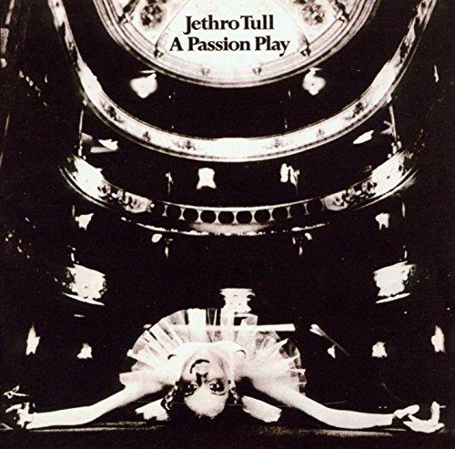 CD : Jethro Tull - Passion Play (Bonus Tracks, Remastered, Enhanced)