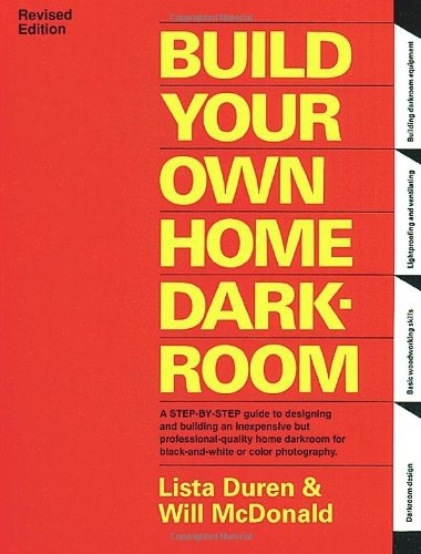 Pdf Photography Build Your Own Home Darkroom