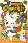 Happy Clover, tome 2 par Tatsuyama