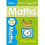 Collins Easy Learning Maths Age 8-10