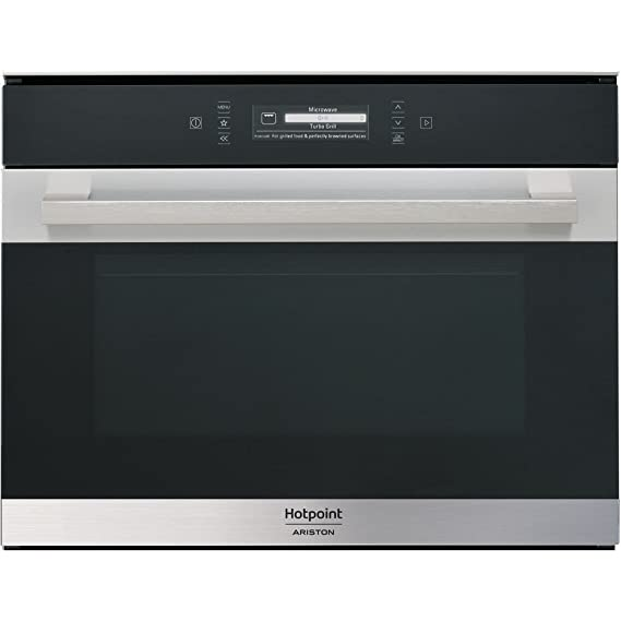 Hotpoint MP 796 IX HA Integrado - Microondas (Integrado ...