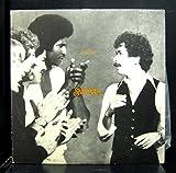 Santana Inner Secrets Australia Lp Vinyl Record