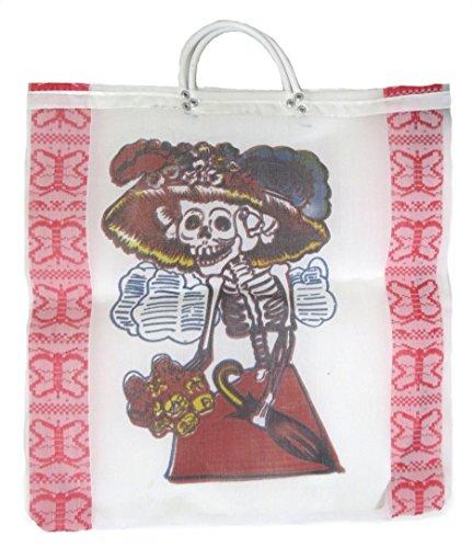 Frida Kahlo Mesh Bag - 3