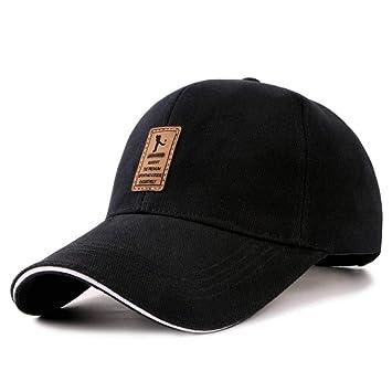 DAIDAIBQM Sombrero De Golf para Hombre Gorras De Baloncesto ...