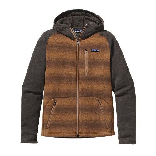 patagonia hooded fleece - 9