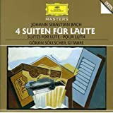 Bach: Suites for Lute