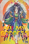 Ah ! My Goddess, tome 2 par Kosuke Fujishima