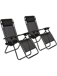 High Quality Best Choice Products Zero Gravity Chairs ...