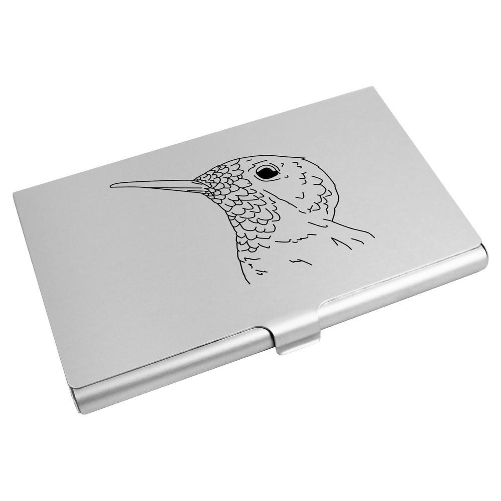 Azeeda 'Kolibri' Visitenkartenhalter / Kreditkarte Geldbö rse (CH00002516)