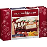 Hickory Farms Holiday Sausage & Cheese Assortment, 11 Pc