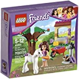 LEGO Friends Olivia Newborn Foal 41003