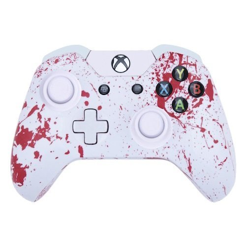Xbox One Blood Splatter Shell TOP 10 searching results