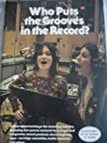 Who Puts the Grooves in the Record?, Alice Edmunds, 0394832817