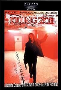 Killing Zoe (artisan)