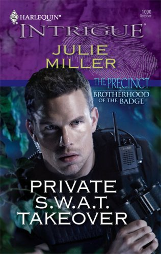 Private S.W.A.T. Takeover (The Precinct Series Book for sale  Delivered anywhere in Canada