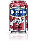 Bavaria Non Alcoholic Malt Drink Pomegranate Can 330 ML