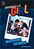 img - for Secrets of the Past (Generation Girl) book / textbook / text book