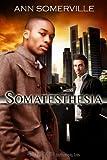 Somatesthesia, Ann Somerville, 1609280199