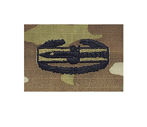 Combat Action US Army Badge (OCP) Sew-On