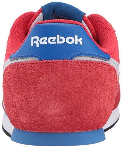 how much sale online Reebok Men's Royal Cl Jogger 2 Fashion Sneaker Primal Red/Awesome Blue/Lgh Solid Grey/White/Black cheap official site 100% original cheap online free shipping shop for buy cheap fashion Style lKXpcQM2ii