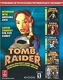 Tomb Raider, Prima Temp Authors Staff and Prima Development Staff, 0761540547