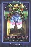 What Death Really Is, G. De Purucker, 0913004480