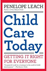 Child Care Today Kindle Edition