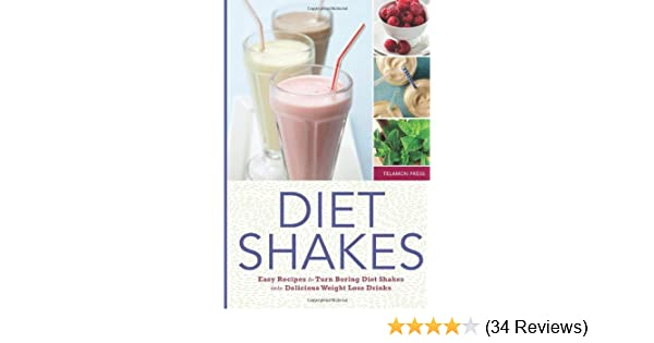 Diet Shakes Easy Recipes To Turn Boring Diet Shakes Into Delicious