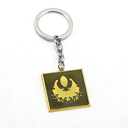 Value-Smart-Toys - New DOTA 2 Keychain Radiant Dire Key ...