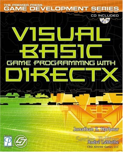 Download Visual Basic Game Programming with DirectX (The Premier Press Game Development Series) ebook