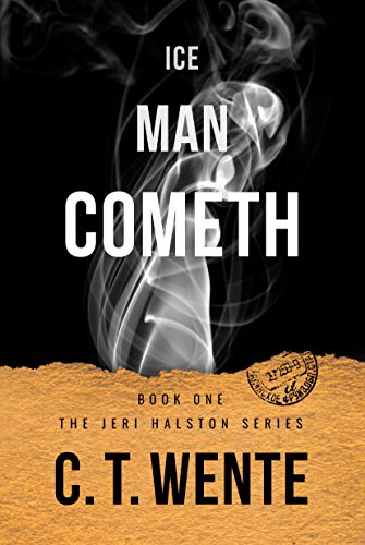 Ice Man Cometh (The Halston Series Book - Store A And Online C