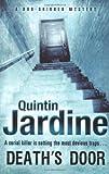 Death's Door, Quintin Jardine, 0755329112