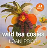 img - for Wild Tea Cosies: 24 Step-By-Step Patterns book / textbook / text book