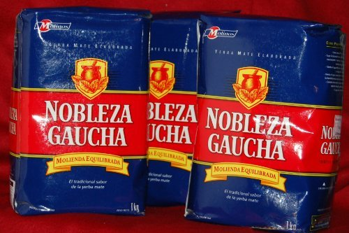 Top 10 recommendation yerba mate nobleza gaucha for 2019