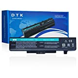 Dtk New High Performance Laptop Battery Replacement for Lenovo Y480 Y480A Y485 Y580 Y585 G480 G485 G580 G585 Z380 Z480 Z580 Z585
