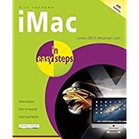 iMac In Easy Steps 4th Edition
