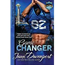 Game Changer: Seattle Steelheads (Game On in Seattle) (Volume 7)