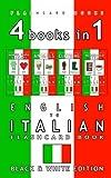 4 books in 1 %2D English to Italian Kids